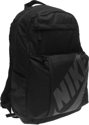 5d336cf999 Batoh Nike Elemental černá šedivá - Glami.cz