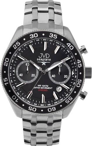JVD Pánské vodotěsné odolné náramkové hodinky Seaplane INFUSION J1117.2 45fdef6e9a