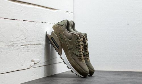 Nike Air Max 90 Essential Medium Olive  Medium Olive - Glami.sk 219a4a51452