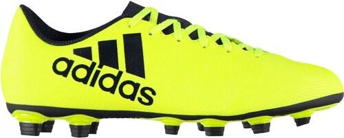 f5a1012ab13c Crampoane Adidas - X 17.4 Football Boots - Glami.ro
