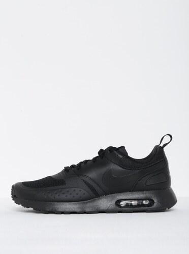 Čierne pánske tenisky Nike Air Max Vision - Glami.sk f262efa4f11