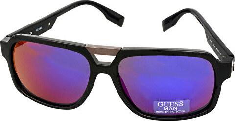 Guess Slnečné okuliare GU6804 C67 60 - Glami.sk bcfeef358f3