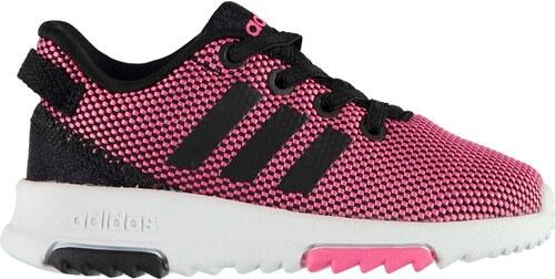 Adidas Racer Infant Dívčí tenisky - Glami.cz d600055b08