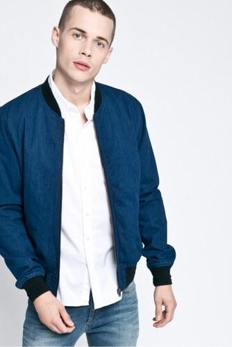 Pepe Jeans - Rövid kabát bomber Jordan - Glami.hu 5ae33da993
