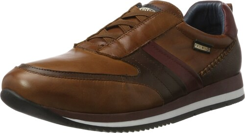 Pikolinos Palermo M3h i17, Sneakers Basses Homme, Marron (Cuero), 42 ... 27a5914ffe2d