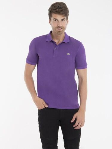Lacoste pánské polo tričko s krátkým rukávem - Glami.cz fbb476f4e8