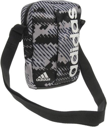 33d3fa6f3 Taška přes rameno adidas Linear Graphic Organiser - Glami.cz