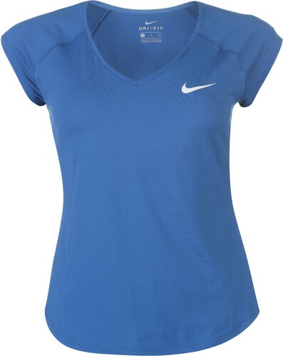 92efe9570cf6 Dámske tričko Nike Pure Training Top Ladies - Glami.sk