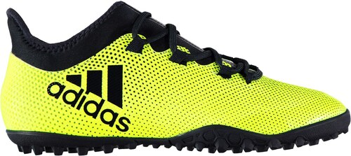 20c6a418ac481 adidas X Tango 17.3 TF Football Trainers Mens SolarYellow/Ink - Glami.sk