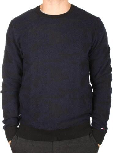 Tommy Hilfiger pánský svetr Tyson - Glami.cz 772e5189ae