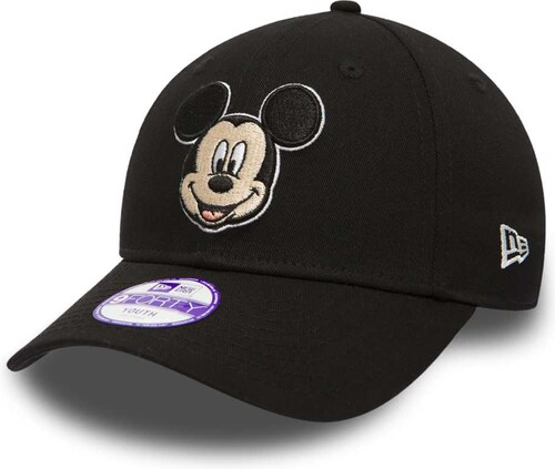 New Era 9FORTY HERO MICKEY MOUSE - Glami.cz 3fcf859092