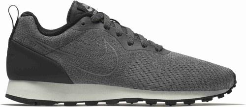 687266fb433 Dámské Tenisky Nike WMNS MD RUNNER 2 ENG MESH ANTHRACITE ANTHRACITE-BLACK-SA