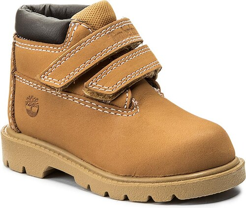Outdoorová obuv TIMBERLAND - Double Strap H L Chu A187M TB0A187M2311 Wheat 84251debb91