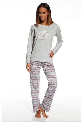 CORNETTE Női pizsama 655 105 Snowflake - Glami.hu fcb7eaeb01