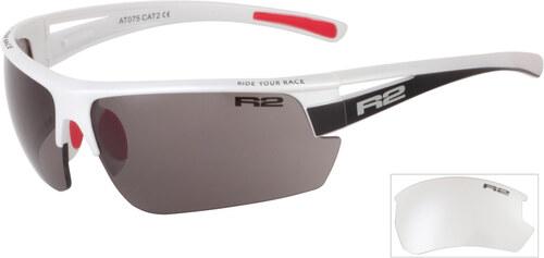 aeb798de2 R2 SKINNER Športové slnečné okuliare AT075 - Glami.sk