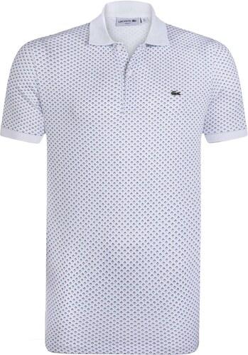aa7dd1f526 Lacoste pánské polo tričko s krátkým rukávem - Glami.cz