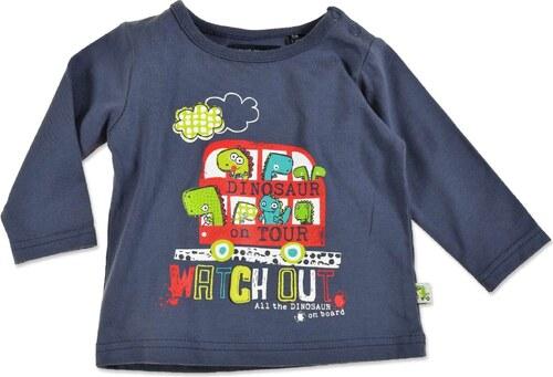 Blue Seven Chlapecké tričko s dinosaury - modré - Glami.cz 7ba6cc162b