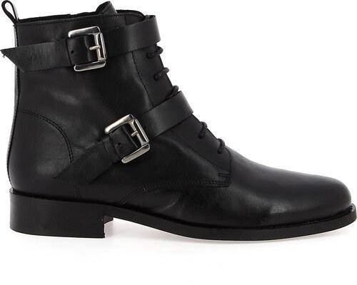 Boots Chelsea Julia Noir Galeries LafayetteGaleries Lafayette Q9QzzU