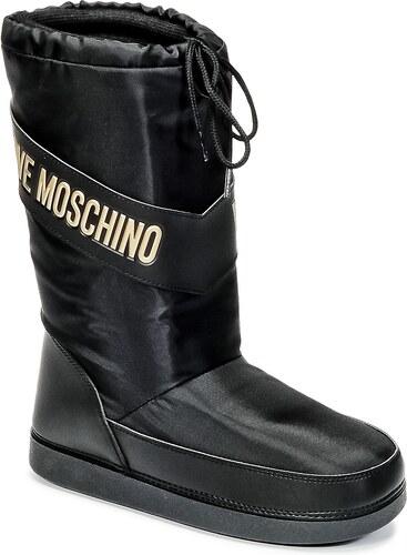 1802f43b4ace Love Moschino Obuv do snehu JA24222G04 Love Moschino - Glami.sk