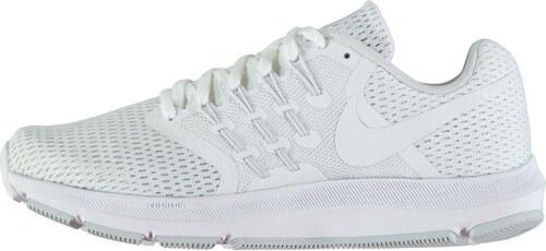 e81157485581 boty Nike Run Swift dámské White White - Glami.cz