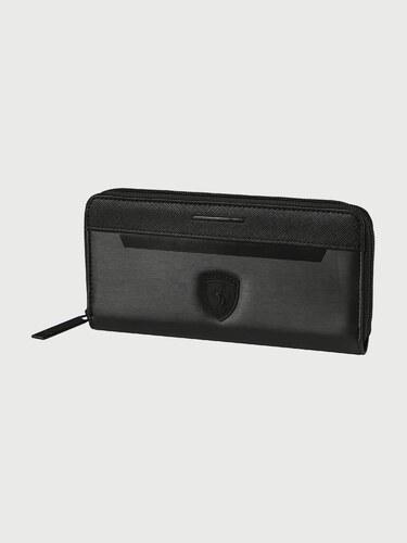 Peňaženka Puma Ferrari Ls Wallet F Black - Glami.sk 109b11c21a7