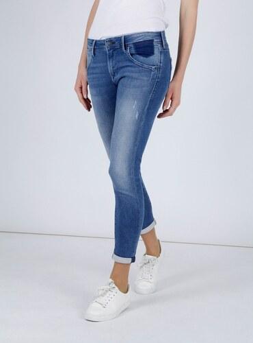 Mavi dámské kotníkové džíny Lexy 10734-23911 - Glami.cz 986aea1ad0