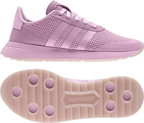 e9c838b3b0 Tenisky adidas Originals FLB W (Ružová) - Glami.sk