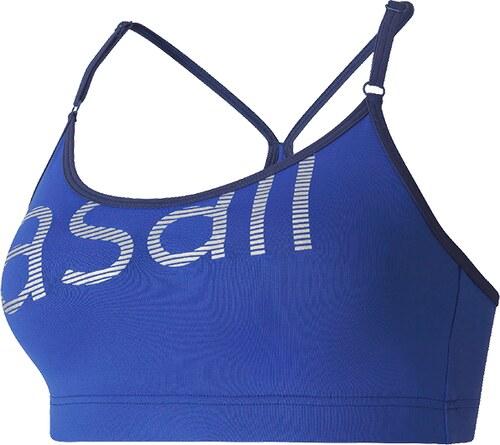 437bf342c8 CASALL Modrá športová podprsenka Lucy XS - Glami.sk