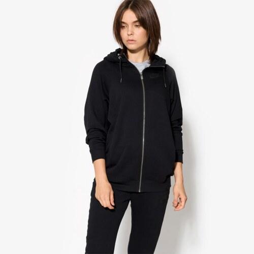 3863b6aa3a5c Nike Mikina Modern Hoodie Fz ženy Oblečenie Mikiny 854985010 - Glami.sk