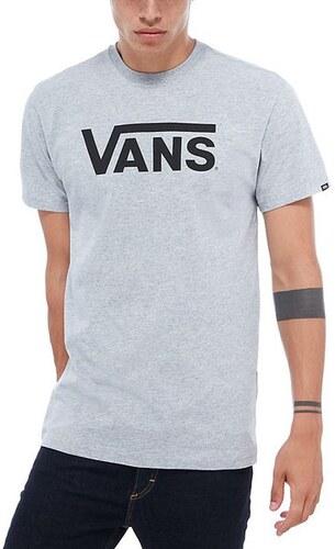 Pánské tričko Vans CLASSIC Athletic Hea XL - Glami.cz a54072cc19