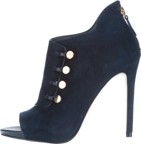 Női Guess Aby Magassarkú cipő Kék - Glami.hu d831ae18c0