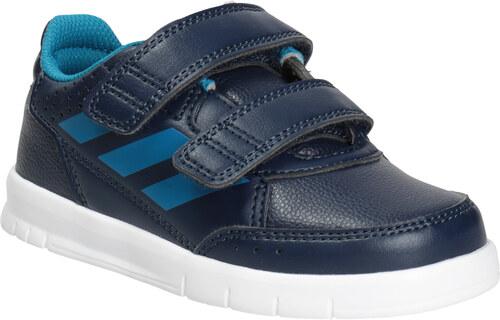 Adidas Detské tenisky na suchý zips - Glami.sk 483d680bb14