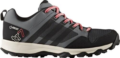 adidas Kanadia 7 Tr Gtx W šedá EUR 36 - Glami.cz 0dd9cbfa9c