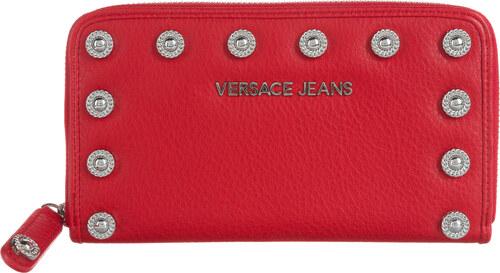 3be0840190 Versace Jeans Peňaženka Červená - Glami.sk