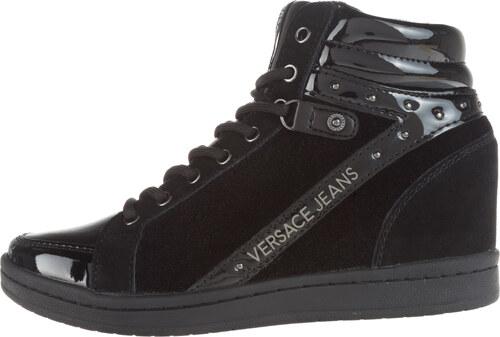 Versace Jeans Tenisky Čierna - Glami.sk 1ba2c28e96b