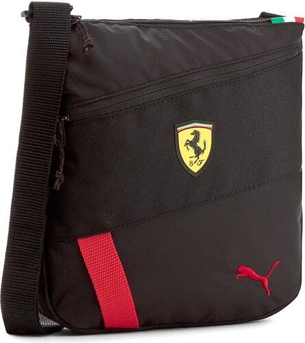 0246605718 Ľadvinka PUMA - Ferrari Fanwear Portable 074777 02 Puma Black - Glami.sk