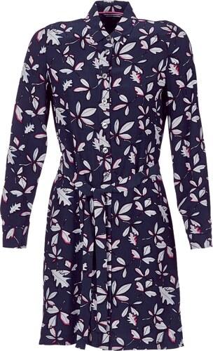 1d38c7547c0 Tommy Hilfiger Krátké šaty NEA SHIRT DRESS LS Tommy Hilfiger - Glami.cz