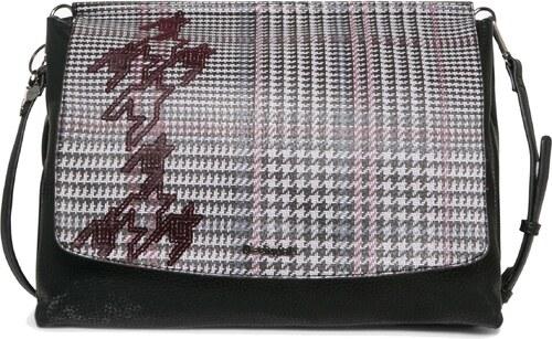Desigual obojstranná kabelka Amberes Maxi Climber - Glami.sk 99a16145c97