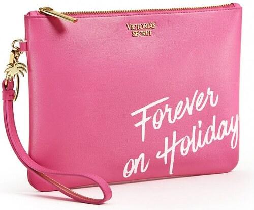 Victoria s Secret Kabelka psaníčko Victoria s Secret Holiday Clutch ... 7af87751f9c