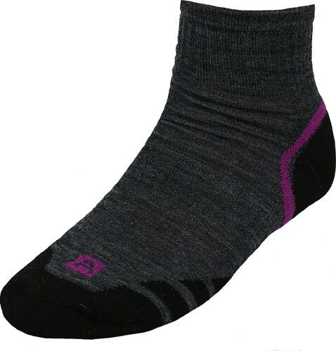 47bd495c5f6 Ponožky ALPINE PRO GENTIN USCK023 RŮŽOVÁ - Glami.cz