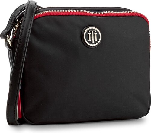 Táska TOMMY HILFIGER - Poppy Camera Bag AW0AW04596 002 - Glami.hu 7231093080