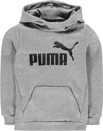 Mikina Puma No1 OTH Hoody Junior Boys - Glami.sk 78c7d2640b6