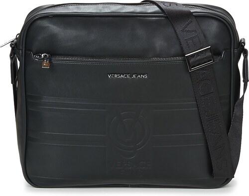 Versace Jeans Kabelky a tašky cez rameno ELOUE Versace Jeans - Glami.sk 32c43b97e36