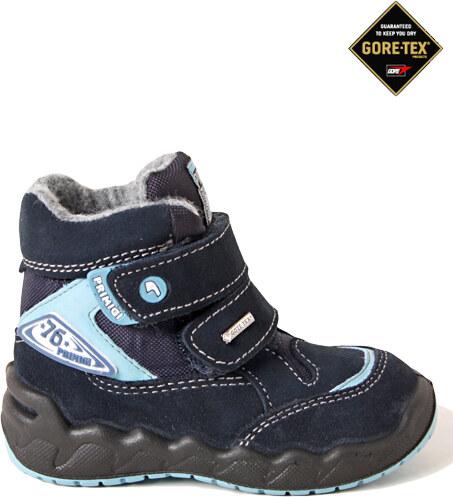 PRIMIGI Dětské zimní boty vyšší Gore-tex Primigi 8557177 - Glami.cz 0f7d60142c