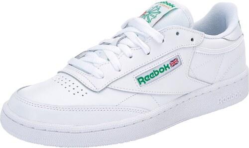 Reebok Herren Npc II Sneakers, Elfenbein (White | Reebok