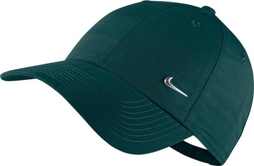a8d19092c94 Kšiltovka Nike U NSW H86 METAL SWOOSH 340225-332 - Glami.cz