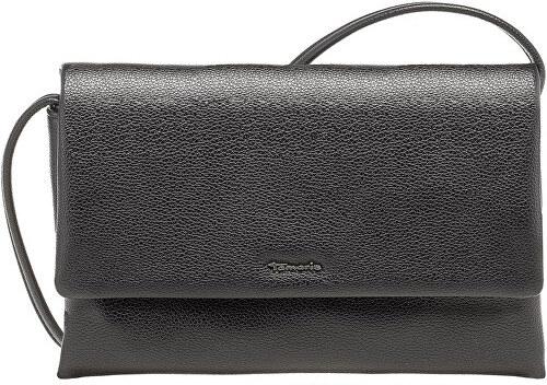 4fb0801a30 Tamaris Elegantná crossbody kabelka Louise Crossbody S Bag 2400172-001 Black