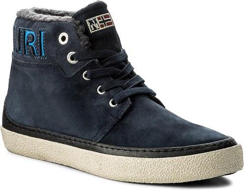 Kotníková obuv NAPAPIJRI - Jakob 15843110 Blue Marine N65 - Glami.cz b574112152
