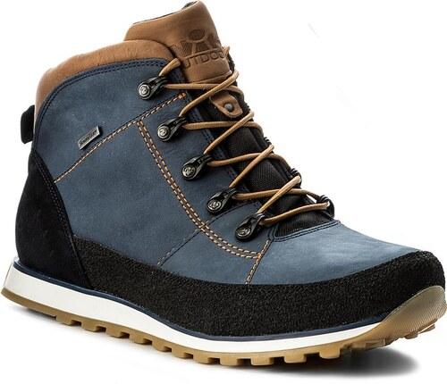 Trekingová obuv NIK - 02-0293-02-2-09-03 Tmavo modrá - Glami.sk dfa317968d5