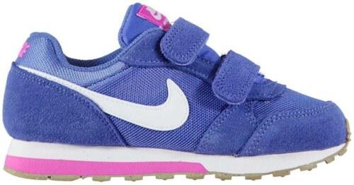 07de9ee5fb66 Nike MD Runner EU EU 34 (UK 2) (UK 2) dívčí Trainers - Glami.sk